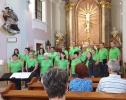 Andacht Kirchenchor
