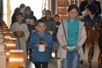 Familienmesse März 06